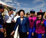 CHINA INNER MONGOLIA BAYANHOT SUN CHUNLAN INSPECTION