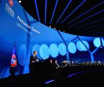 Bayern and PSG bosses confirmed on UEFA executive committee