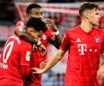 Bayern outclass Chelsea 3-0 in Champions League