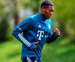 Bayern's Alaba wants to leave comfort zone