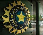BCCI, Emirates Cricket Board sign MoU to boost cricketing ties