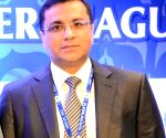 File Photo: BCCI CEO Rahul Johri