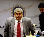 BCCI sees working group formation as Manohar's wish for another term in ICC