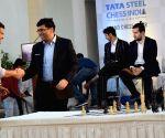 Tata Steel Chess India 2019 - Draw