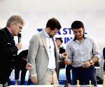 Tata Steel Chess India 2019