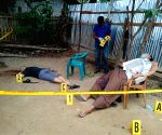 Free Photo: 6 Shot dead in B'desh Hill tract:Power Conflict Behind the Killing