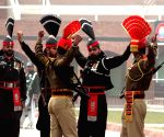 File Photo: Attari-Wagah Border