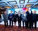 CHINA BEIJING FILM FESTIVAL TIANTAN AWARD JURY