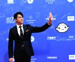 CHINA BEIJING BJIFF RED CARPET
