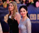 CHINA BEIJING FILM FESTIVAL CLOSING CEREMONY