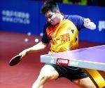 CHINA BEIJING TABLE TENNIS CTTSL MEN'S SEMIFINAL BAYI VS TIANJIN