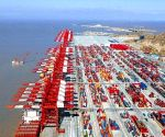 India's April exports rise to over $30 bn