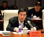 CHINA-BEIJING-IOC-IPC BEIJING 2022 PROJECT REVIEW