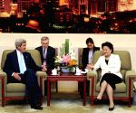 Fifth Round of China-U.S. High-Level Consultation on People-to-People Exchange (CPE) in Beijing