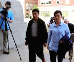 U.S. man who killed Chinese scholar Zhang Yingying sentenced to life imprisonment