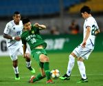 CHINA BEIJING SOCCER AFC CHAMPIONS LEAGUE GROUP G