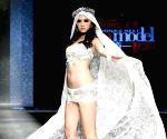 Aimer China's Next Top Model