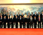 CHINA-BEIJING-LI KEQIANG-ISO GENERAL ASSEMBLY