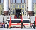 CHINA BEIJING NATIONAL MEDALS HONORARY TITLES PRC FOUNDING 70TH ANNIVERSARY