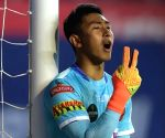 Being part of India squad worked wonders: FC Goa goalkeeper