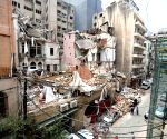 UN agencies continue aid delivery to Beirut blast survivors