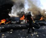 LEBANON-NATIONWIDE PROTESTS