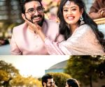 Free Photo: 'Bekhayali' duo Sachet Tandon, Parampara Thakur are engaged