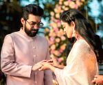 'Bekhayali' duo Sachet Tandon, Parampara Thakur are engaged