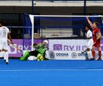 Hockey World Cup: Netherlands, Belgium in quarters