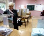 SERBIA BELGRADE PARLIAMENTARY ELECTION