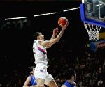 Spain thrash Argentina to clinch 2nd basketball WC title