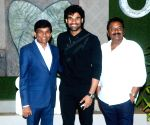 Bellamkonda Sai Sreenivas set for B'wood debut with Prabhas hit remake
