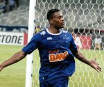 Ex-Real Madrid forward Julio Baptista retires