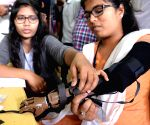 Free Prosthetic arms distributed to the physically challenged