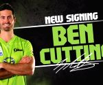 BBL: Ben Cutting leaves Brisbane Heat to join Sydney Thunder