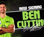 BBL: Ben Cutting leaves Brisbane Heat to join Sydney Thunder