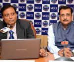 "MCCI organises interactive session on ""India Post : The Road Ahead"