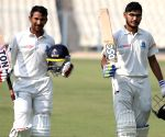 Ranji Trophy - Bengal Vs Gujarat - Day 4