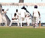 Ranji Trophy - Bengal Vs Madhya Pradesh - Day 3