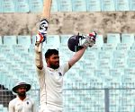Ranji Trophy Roundup: Ghosh ton propels Bengal to 246/4 vs MP