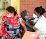 One dose administered to two-thirds of India's adult population: Govt