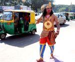 Hanuman Jayanti celebration
