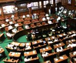 Kumaraswamy misses 6 p.m. deadline for floor test