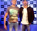 Hrithik Roshan during a programme