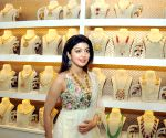 Jewel Exotica 2015 - inauguration