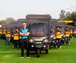Amazon CEO Jeff Bezos drives e-rickshaw; video goes viral