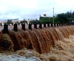 Heavy rains disrupt normal life in Karnataka, more likely