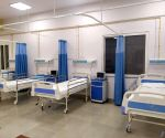 4 hospitals with 3,500 beds in Delhi to give free COVID treatment