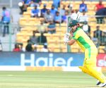 Don't think Warner will be available for 3rd ODI: Finch