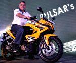 Bajaj launches new Pulsar bikes